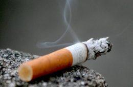 Il fumo ritarda la guarigione delle ferite