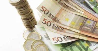 Sei allergico agli euro?