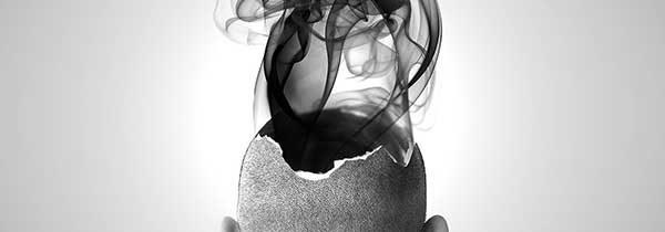Capelli in fumo