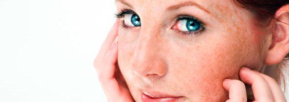Il linguaggio della pelle: sensitive skin