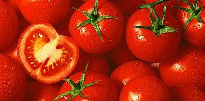 Pomodoro: in cucina e sulla pelle…