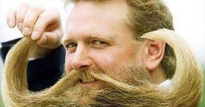 10 Barzellette sui capelli :-)