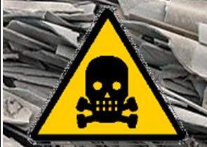 Lampade… cancerogene come l'amianto!