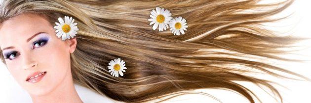 Donne e caduta dei capelli: 10 risposte