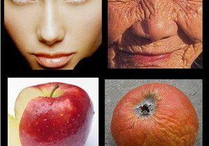 La dieta per la pelle