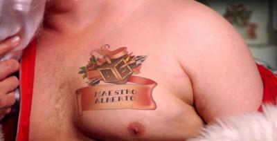 tattoo-santa