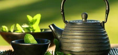 Il tè verde, un alleato della bellezza