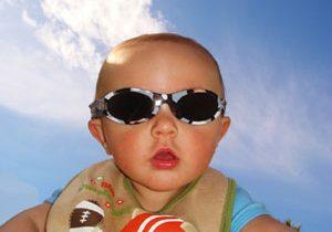 Bambini e Sole: le regole base!