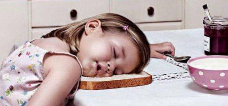 Sonno: chi dorme poco ingrassa di più!