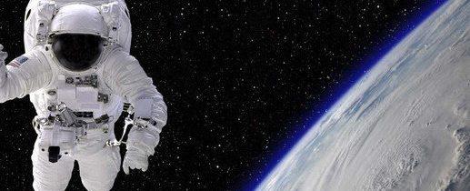 Vuoi ringiovanire? Vola nello spazio!