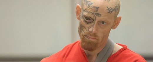 Jason Barnum: il criminale Terminator