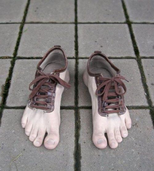 scarpa-piede