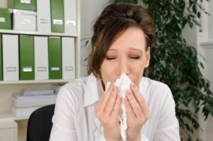 Allergie: il nemico nascosto è in casa.