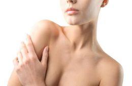 Prurito al seno: causa e cura