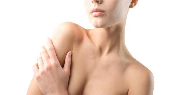 Prurito al seno