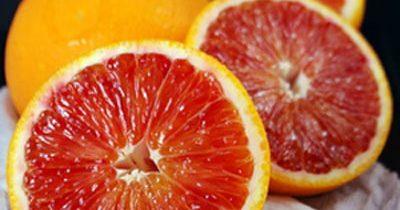Anche l'arancia scaccia il medico di torno…