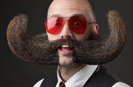Campionato di barba e baffi