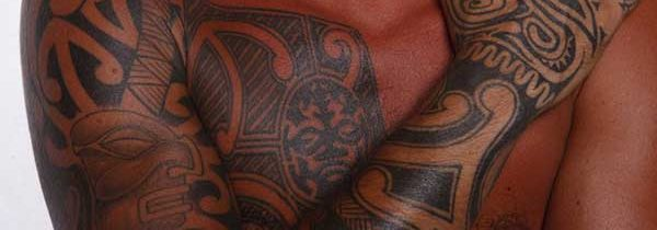 Tatuaggi by Oliviero Toscani