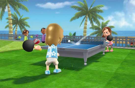 Wii-Sport