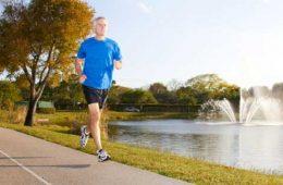Non è mai troppo tardi per iniziare a correre