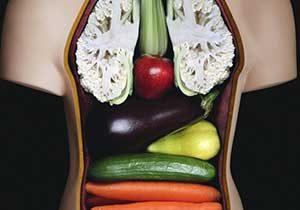 Vegetariani più a rischio per allergie, depressione e tumori