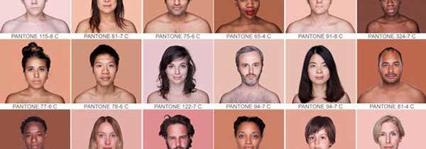 Di che colore è la tua pelle?