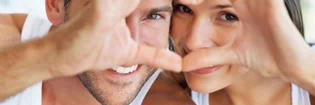 La coppia felice ingrassa di più