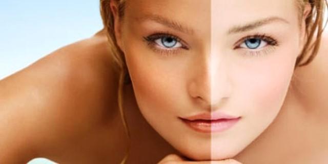 prima e dopo foto